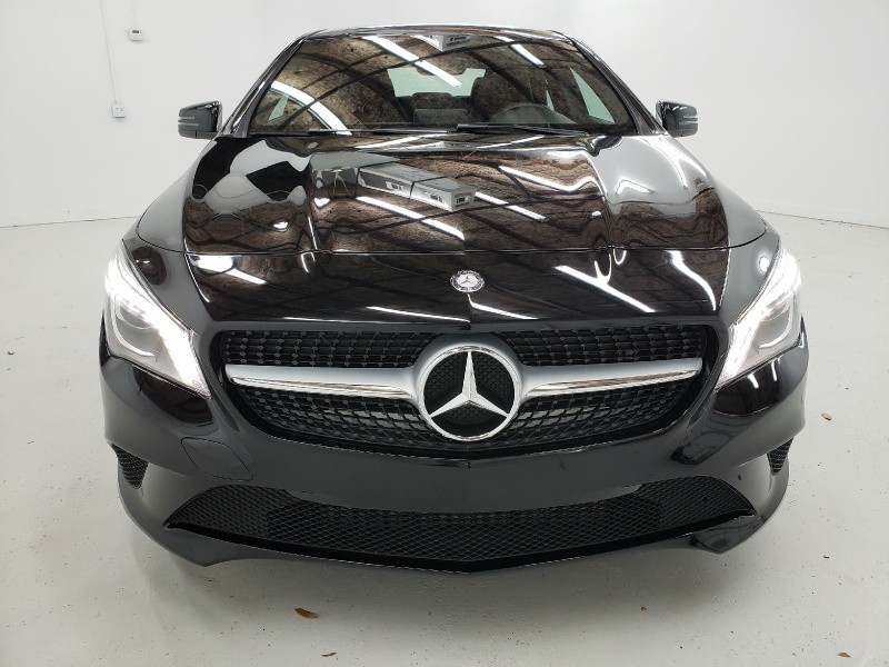 Mercedes-Benz CLA 250 2016 price $22,700