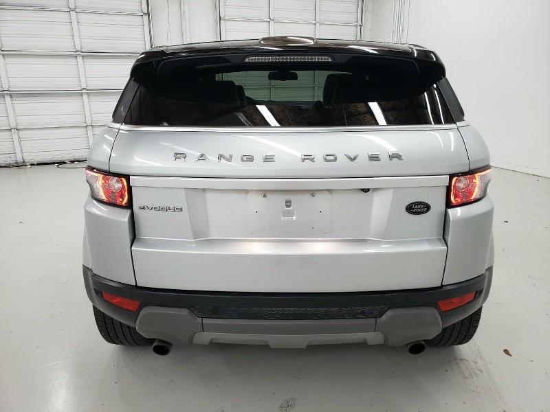 Land Rover Range Rover Evoque 2013 price $18,650