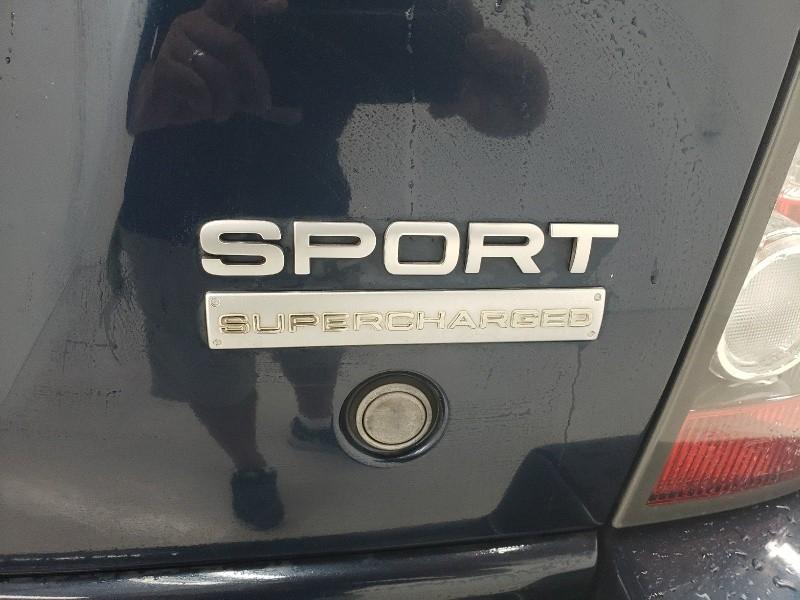 Land Rover Range Rover Sport 2011 price $20,350