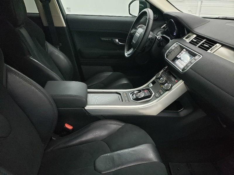 Land Rover Range Rover Evoque 2015 price $24,750