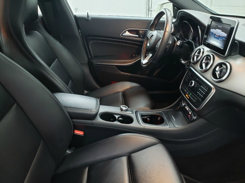Mercedes-Benz CLA 250 2016 price $23,450