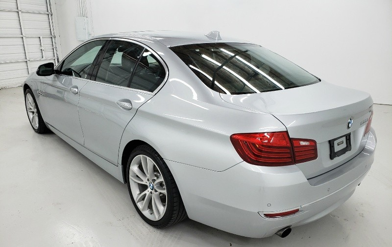 BMW 5-Series 2016 price $24,550
