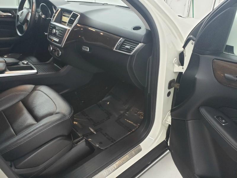 Mercedes-Benz ML350 2012 price $15,400