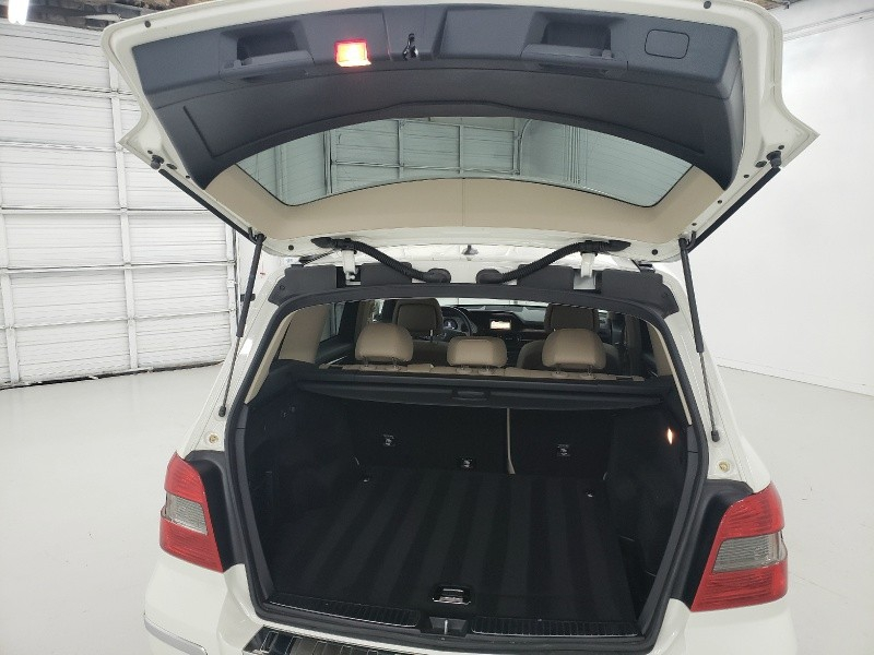 Mercedes-Benz GLK-Class 2012 price $14,950