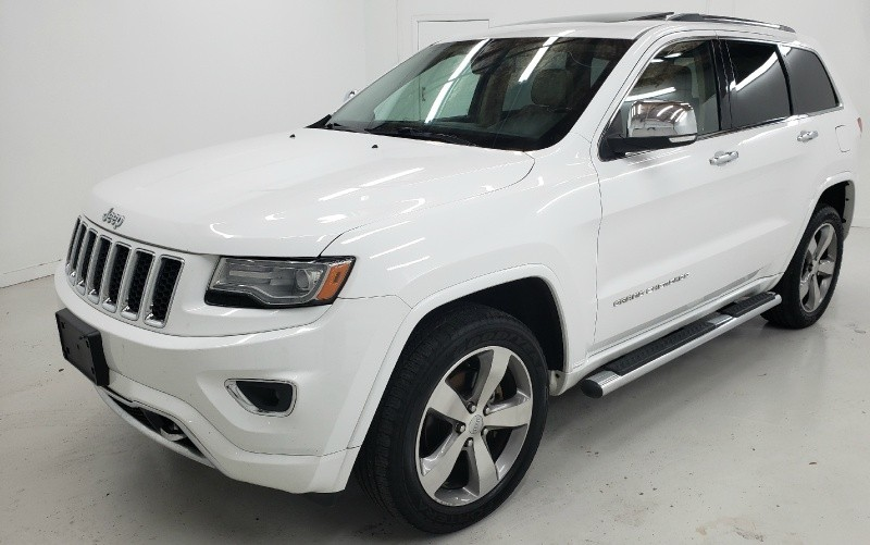 Jeep Grand Cherokee 2014 price $20,750