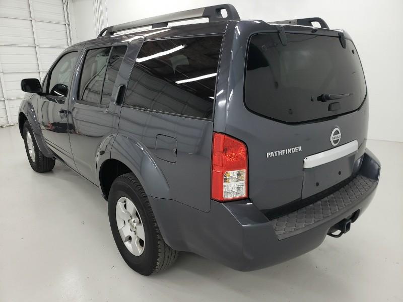 Nissan Pathfinder 2012 price $11,350