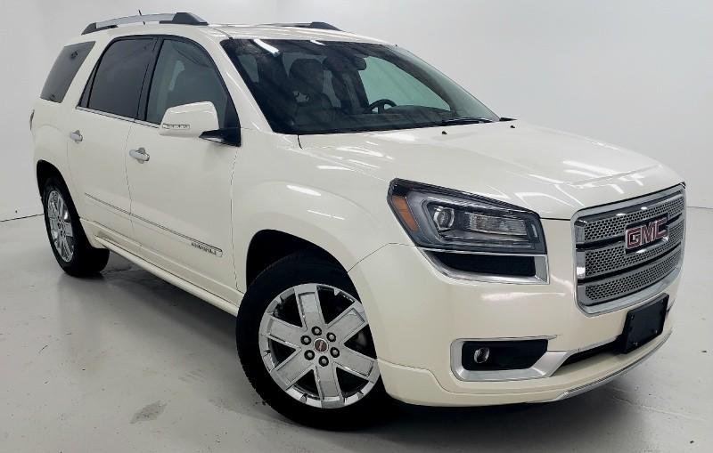 GMC Acadia 2015 price $21,100