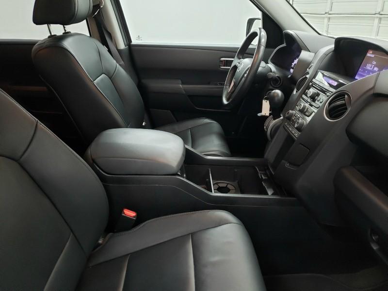 Honda Pilot 2015 price $18,100