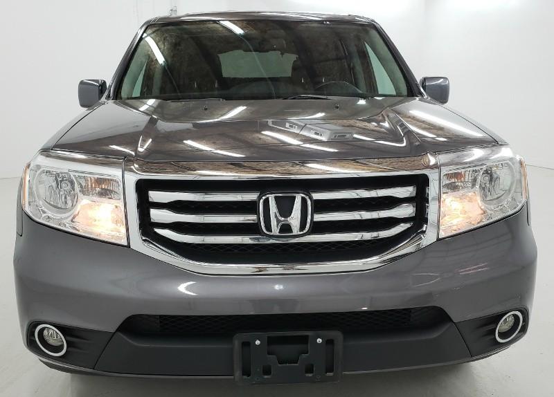 Honda Pilot 2015 price $16,250