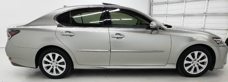 Lexus GS 200t 2016 price $24,900