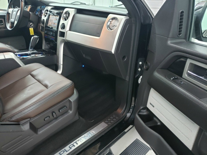 Ford F-150 2012 price $23,800