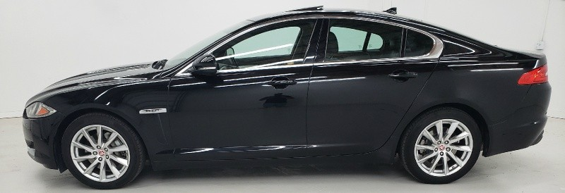 Jaguar XF 2015 price $20,400