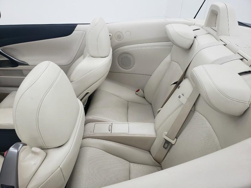 Lexus IS 350C 2010 price $15,650