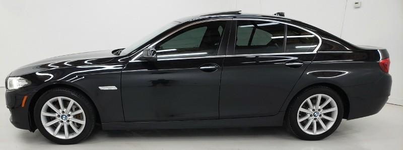 BMW 5-Series 2014 price $19,450