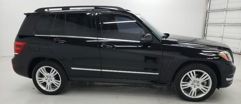 Mercedes-Benz GLK-Class 2015 price $24,100