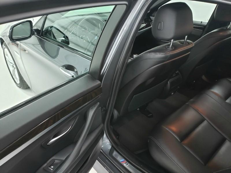 BMW 5-Series 2016 price $22,650
