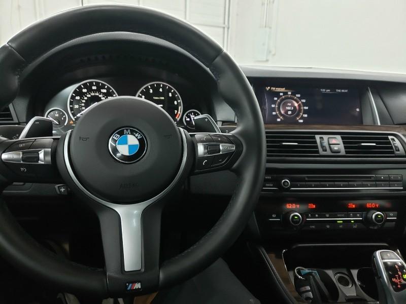 BMW 5-Series 2016 price $22,250