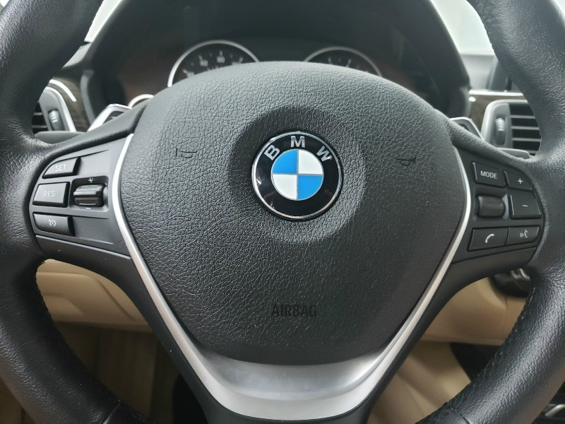 BMW 3-Series 2016 price $19,250