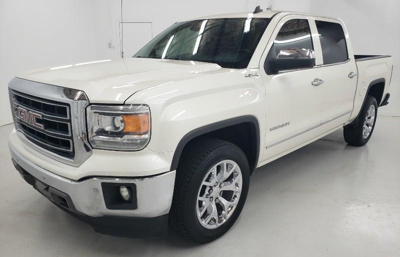 GMC Sierra 1500 2014 price $25,990