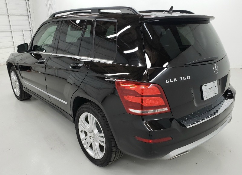 Mercedes-Benz GLK-Class 2014 price $16,890