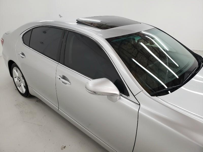 Lexus LS 460 2010 price $16,300