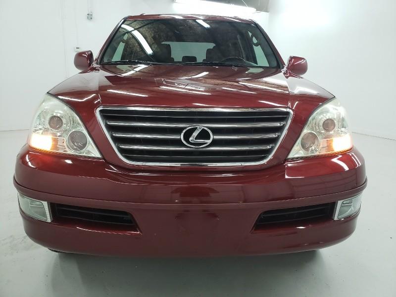Lexus GX 470 2008 price $15,650