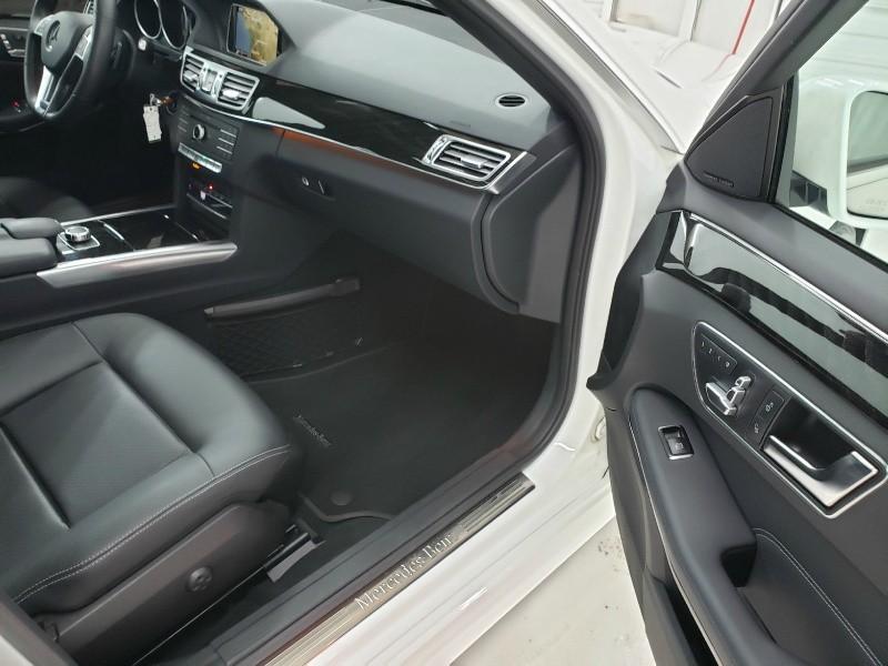 Mercedes-Benz E-Class 2016 price $26,350