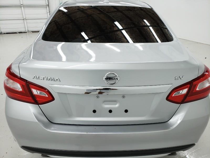 Nissan Altima 2017 price $14,850
