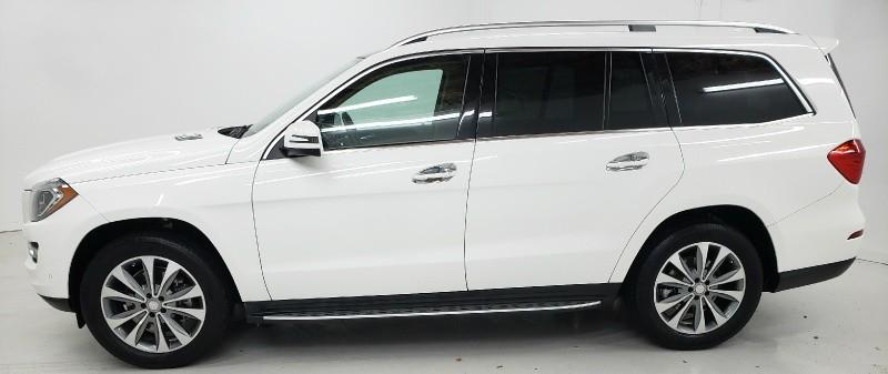 Mercedes-Benz GL-Class 2015 price $27,990