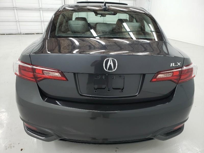 Acura ILX 2016 price $16,600