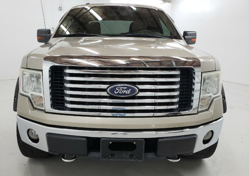 Ford F-150 2010 price $15,890