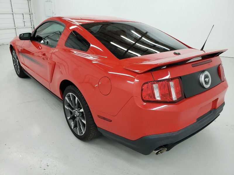 Ford Mustang 2011 price $16,900