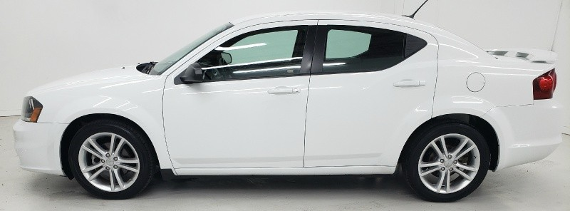 Dodge Avenger 2014 price $9,950