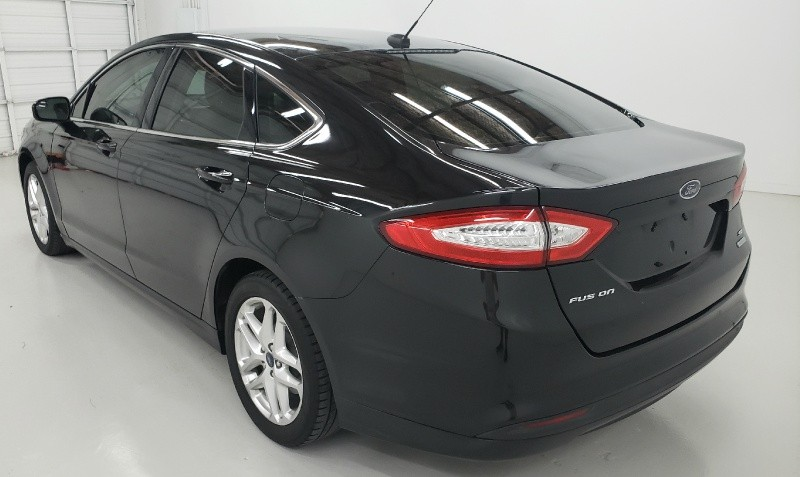 Ford Fusion 2013 price $8,600
