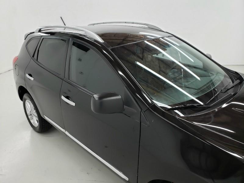 Nissan Rogue Select 2015 price $10,450
