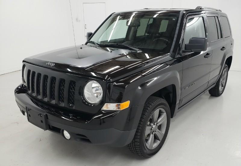 Jeep Patriot 2016 price $13,150