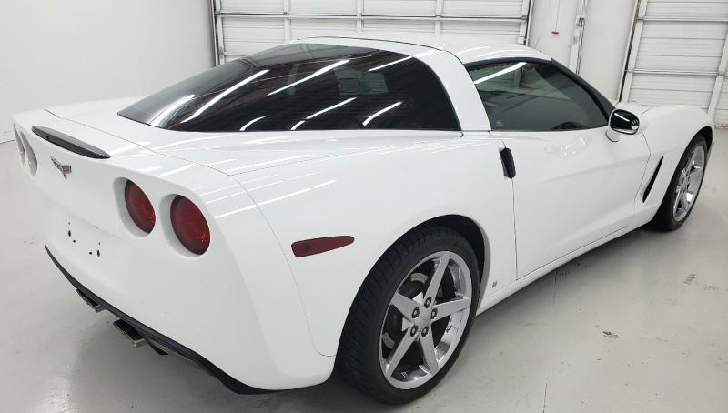 Chevrolet Corvette 2007 price $27,150