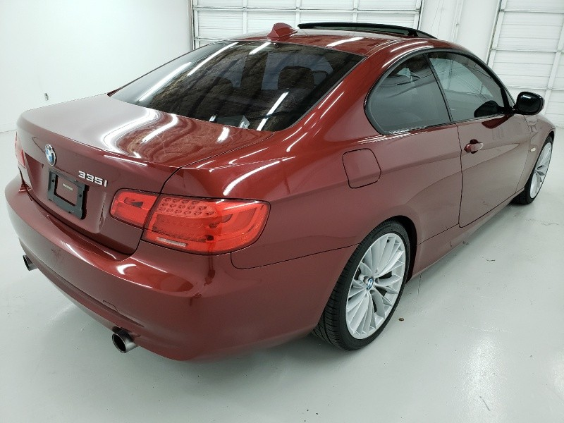 BMW 3-Series 2011 price $14,200