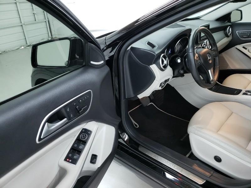 Mercedes-Benz GLA-Class 2015 price $19,750