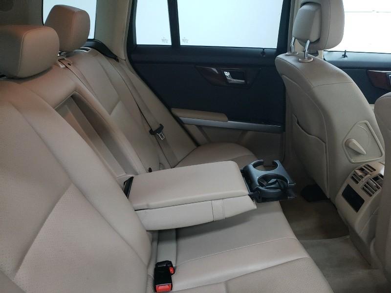 Mercedes-Benz GLK-Class 2011 price $13,350