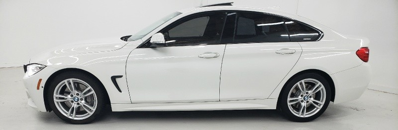 BMW 4 Series 2016 price $28,450