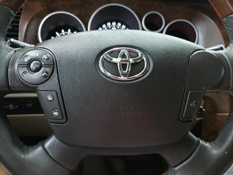 Toyota Tundra 4WD Truck 2011 price $23,890