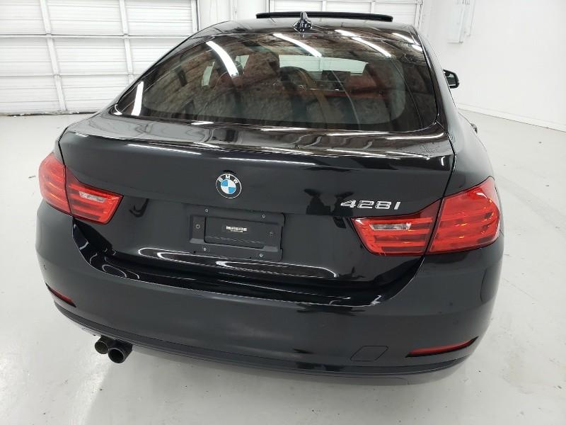 BMW 4 Series 2016 price $22,150