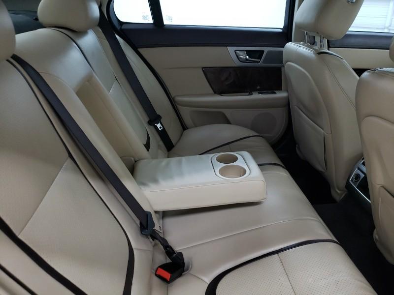 Jaguar XF 2012 price $14,890