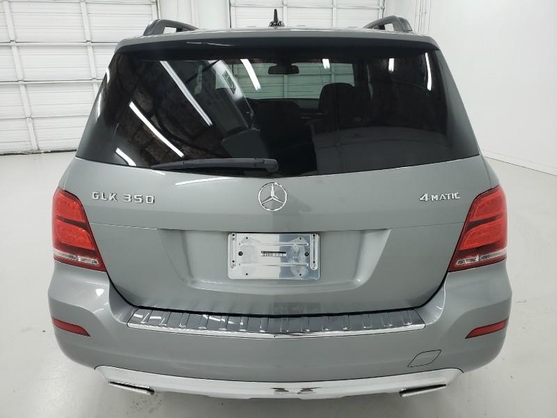 Mercedes-Benz GLK-Class 2013 price $17,350