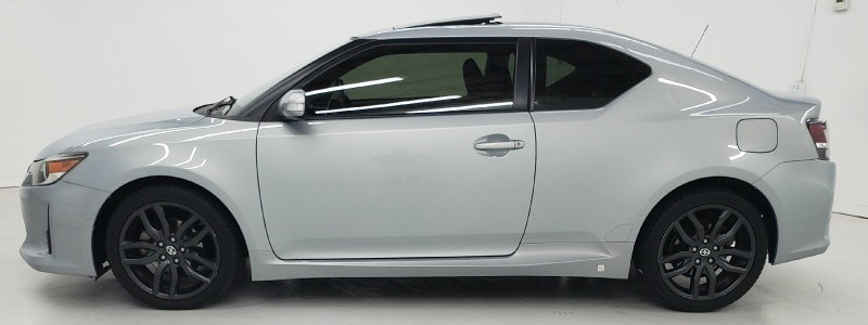 Scion tC 2014 price $11,890