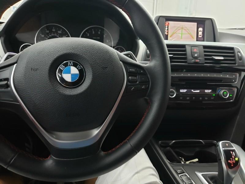 BMW 3-Series 2016 price $18,500