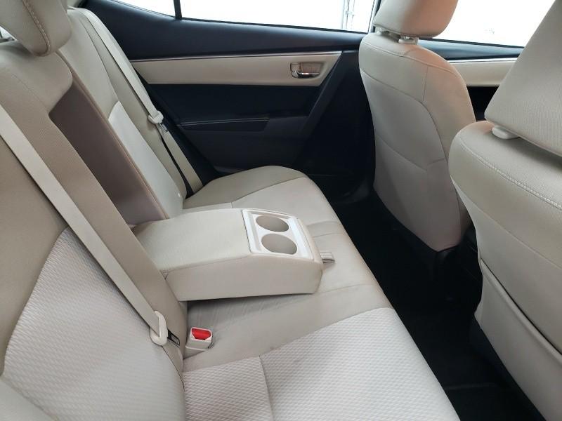 Toyota Corolla 2016 price $12,990