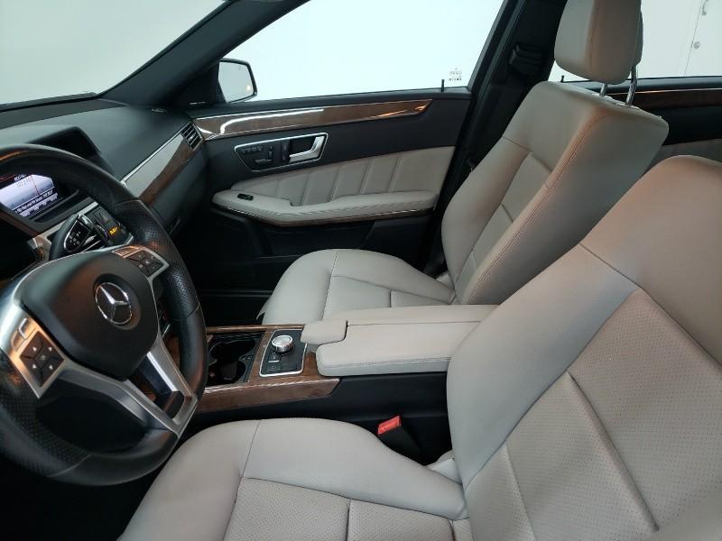 Mercedes-Benz E-Class 2013 price $16,650