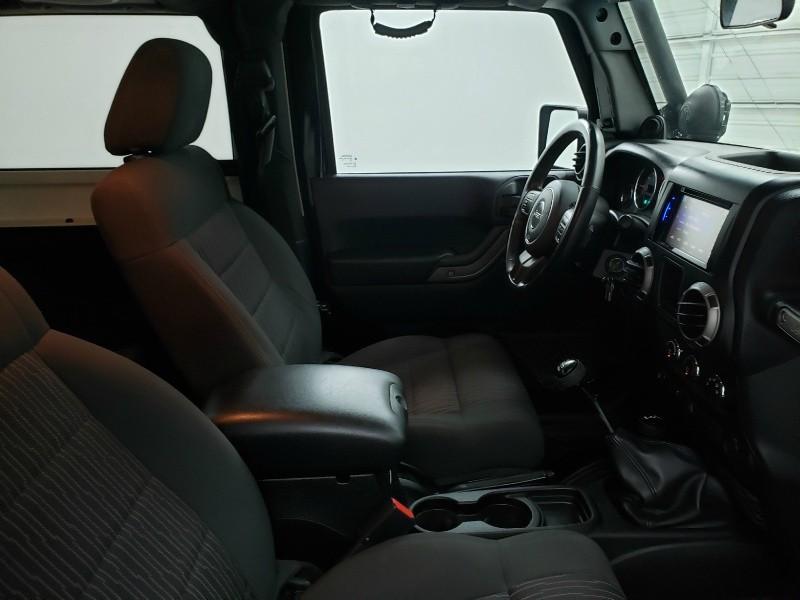 Jeep Wrangler 2012 price $17,220
